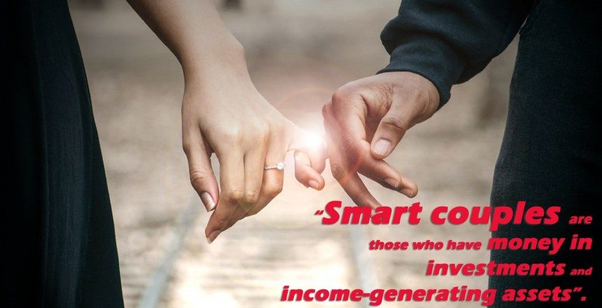 Financially Smarter Couple